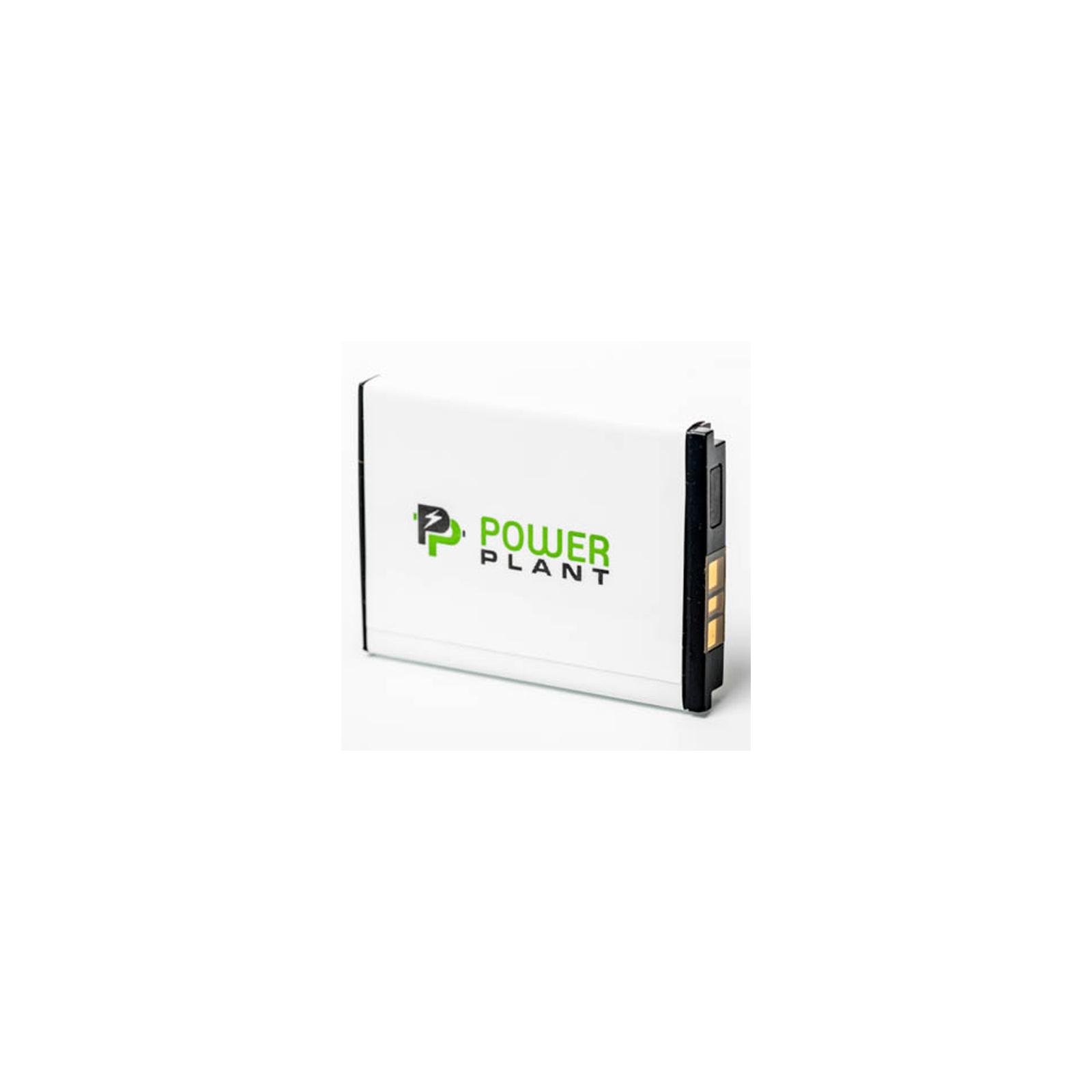 Аккумуляторная батарея PowerPlant Sony Ericsson BST-37 (J220, K610, K750, Z520, W800) (DV00DV1142) изображение 2