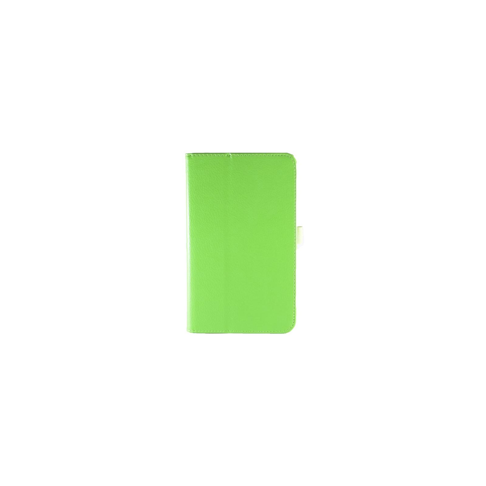 "Чехол для планшета Pro-case 7"" Asus MeMO Pad ME170 green (ME170gr)"