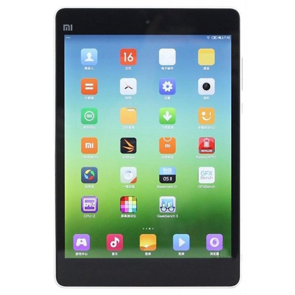 Планшет Xiaomi Mi Pad 16 Gb White изображение 4