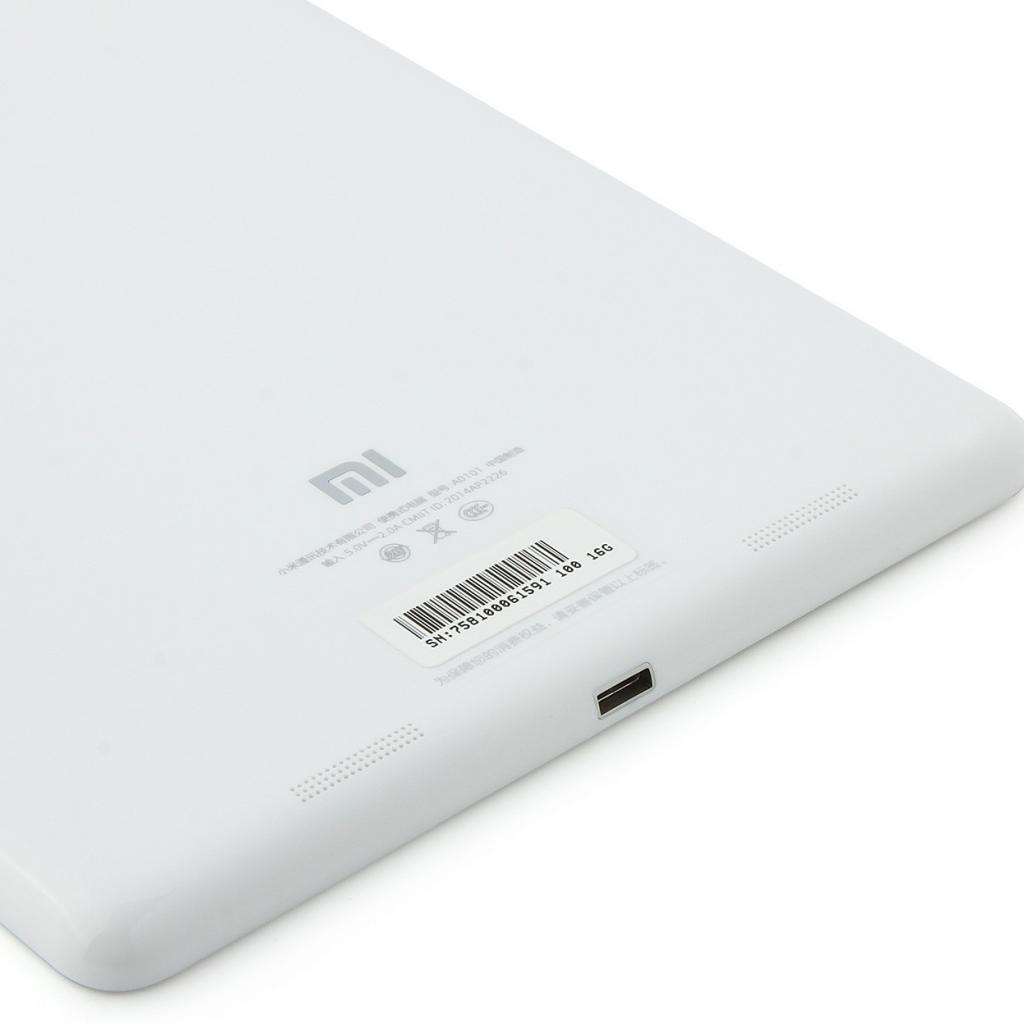 Планшет Xiaomi Mi Pad 16 Gb White изображение 8