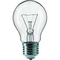 Лампочка PHILIPS E27 60W 230V A55 CL 1CT/12X10F Stan (926000006627)