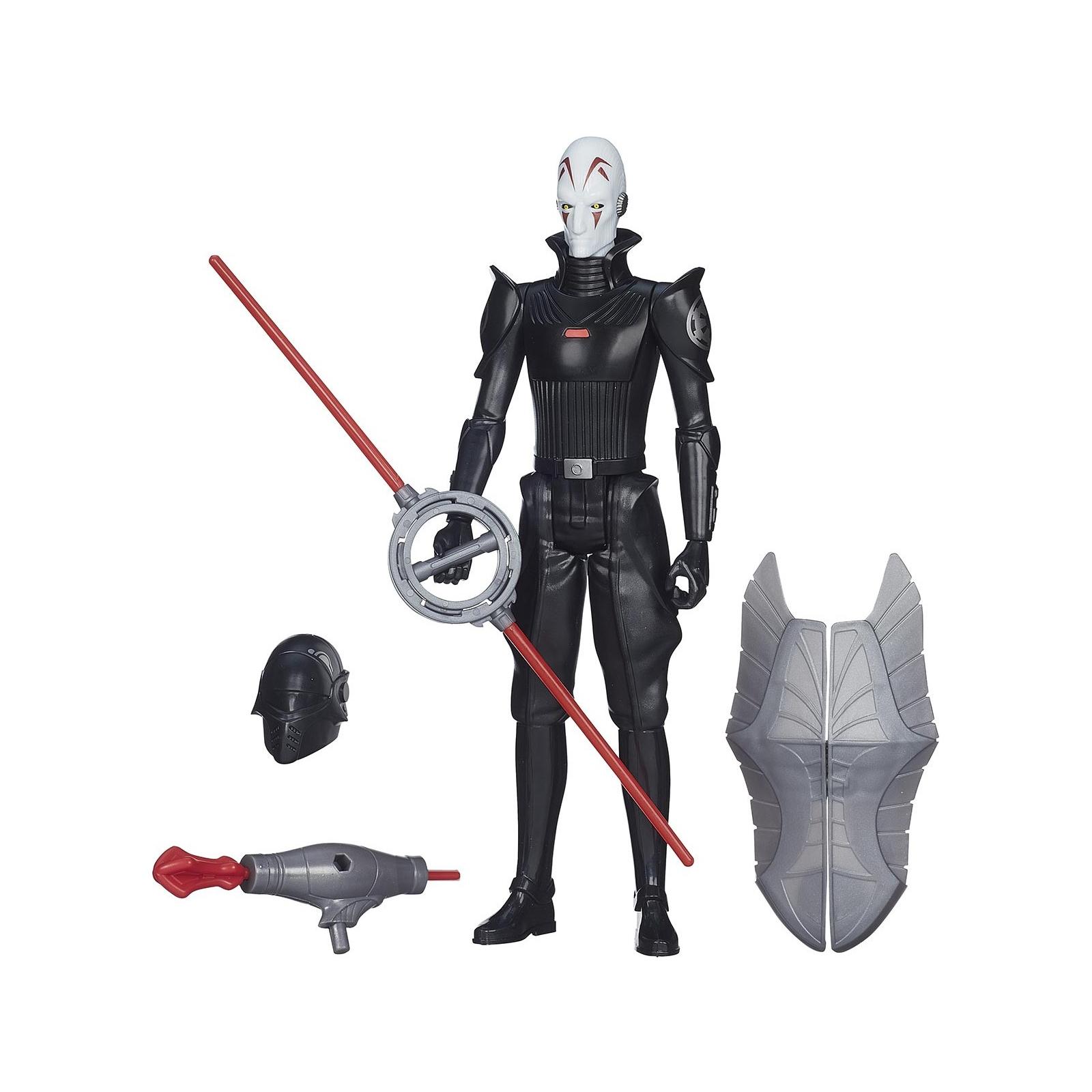 Фигурка Hasbro Титаны Star Wars The Inquisitor (A8561-2) изображение 2