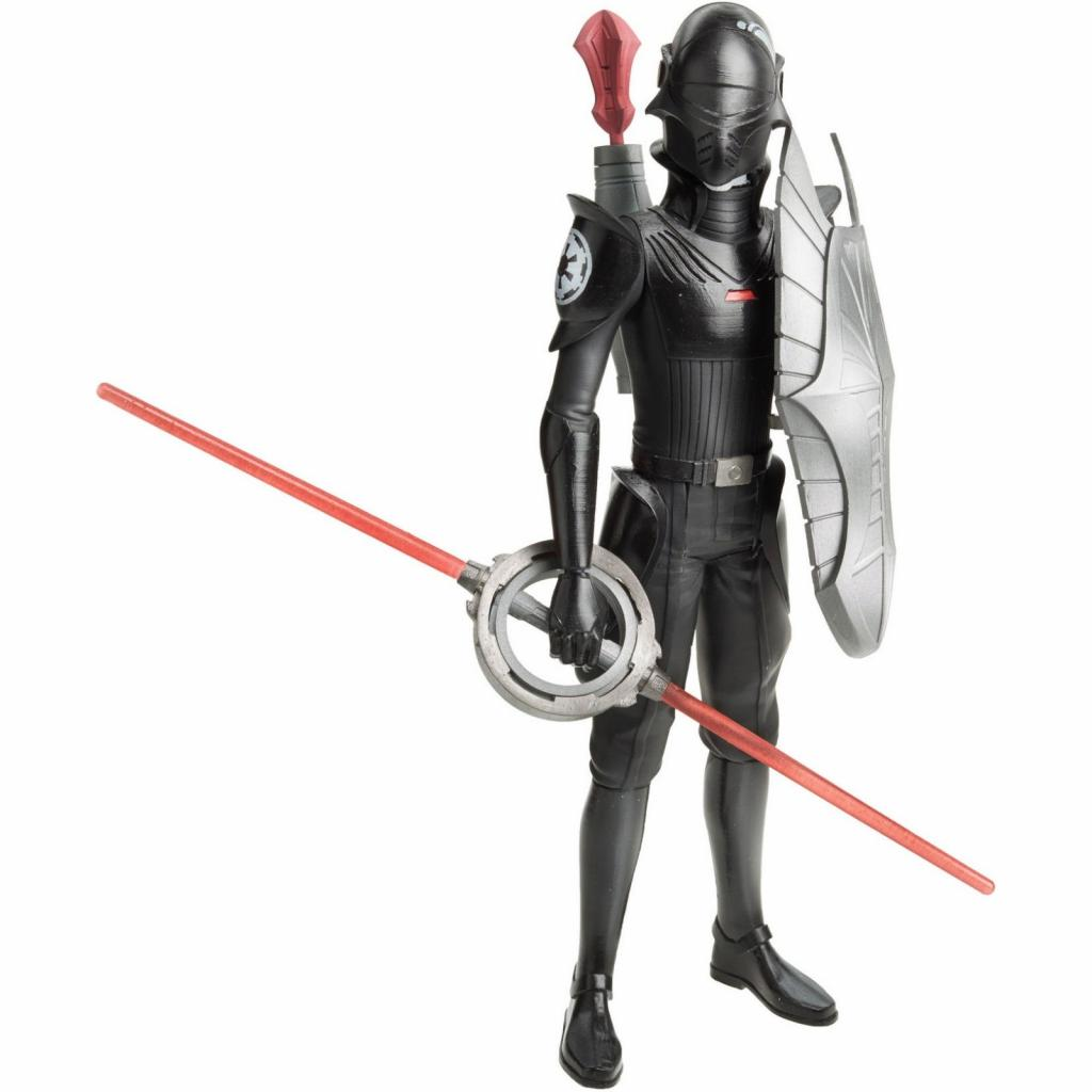 Фигурка Hasbro Титаны Star Wars The Inquisitor (A8561-2)