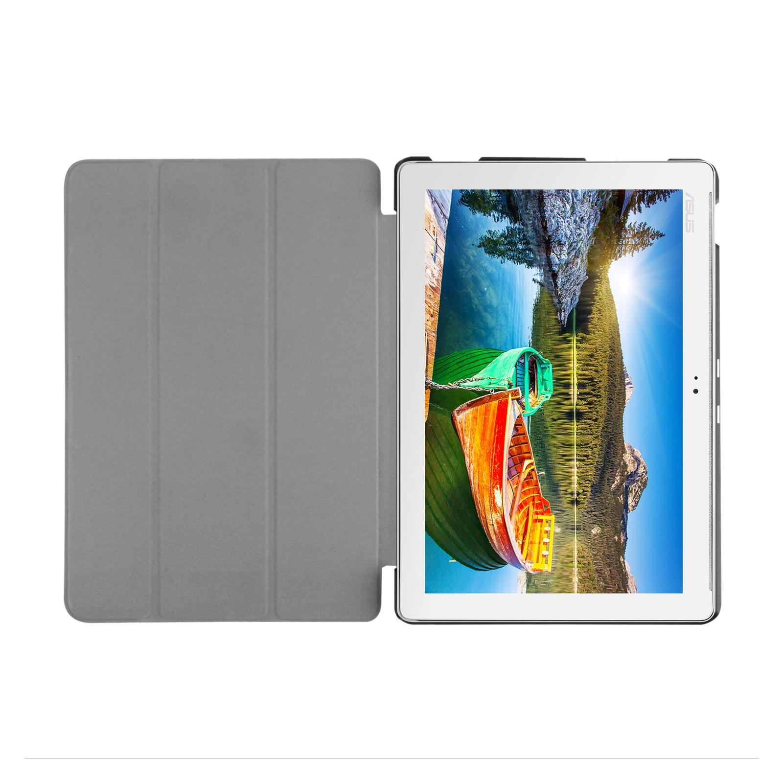 Чехол для планшета AirOn для ASUS ZenPad 10 black (4822352777784) изображение 6