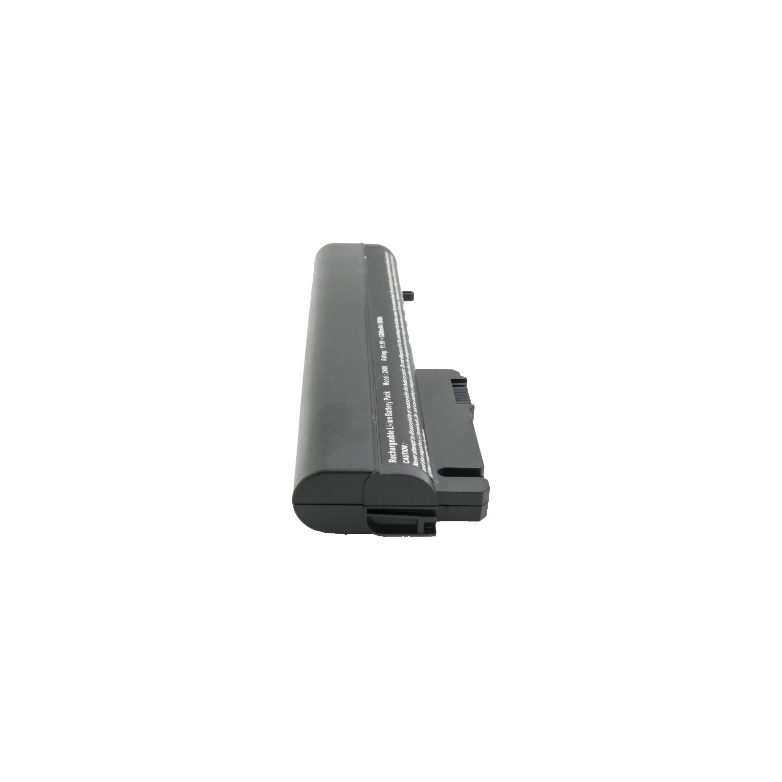 Аккумулятор для ноутбука HP Business Notebook NC2400 (HSTNN-FB22) 5200 mAh EXTRADIGITAL (BNH3936) изображение 5
