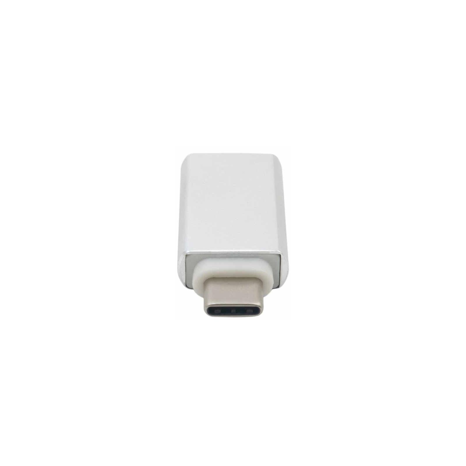 Переходник USB 3.0 Type-C to AF EXTRADIGITAL (KBU1665) изображение 4