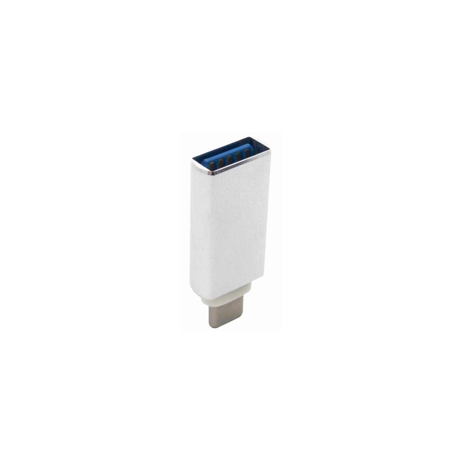 Переходник USB 3.0 Type-C to AF EXTRADIGITAL (KBU1665) изображение 6