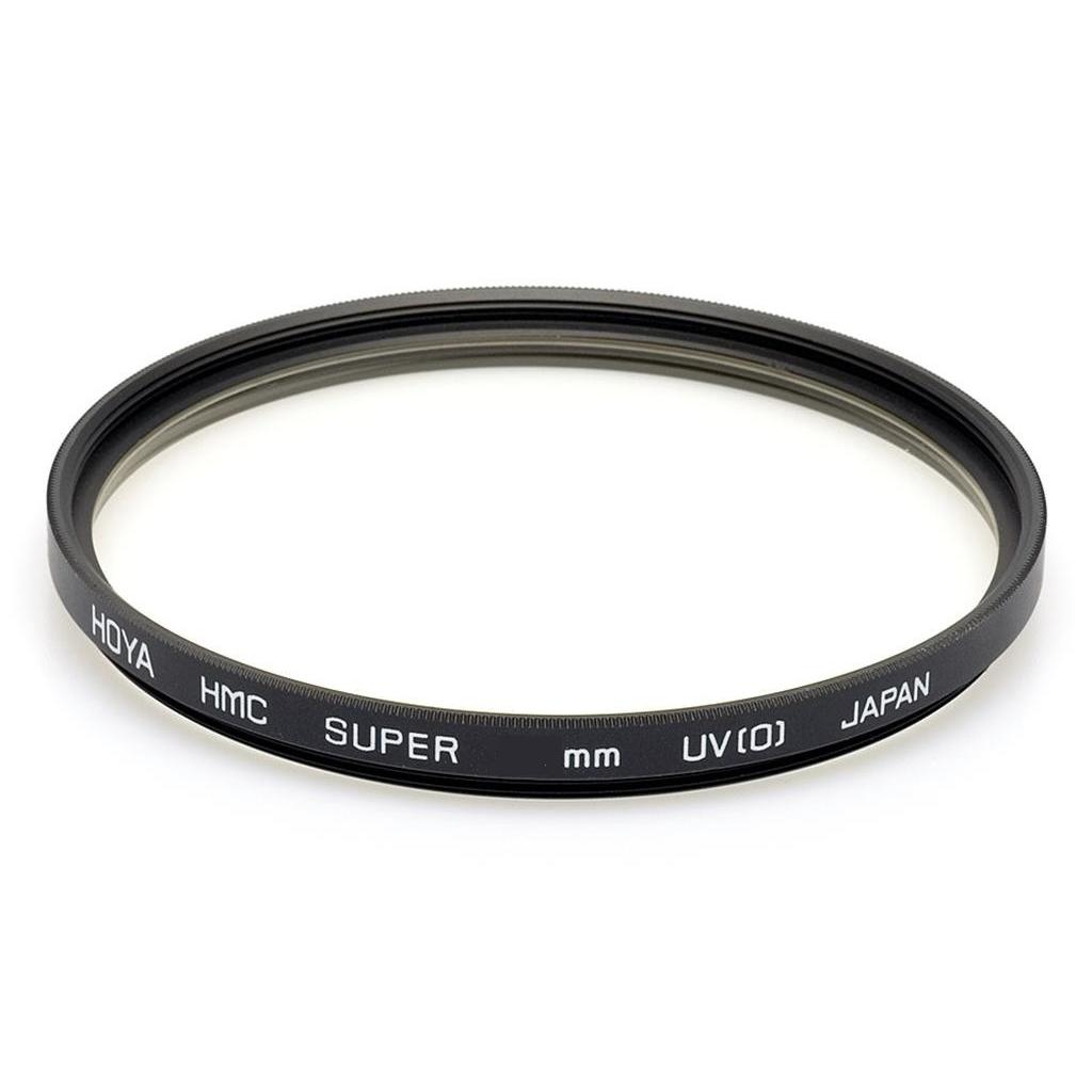 Светофильтр Hoya HMC UV(0) Filter 52mm (0024066523037)