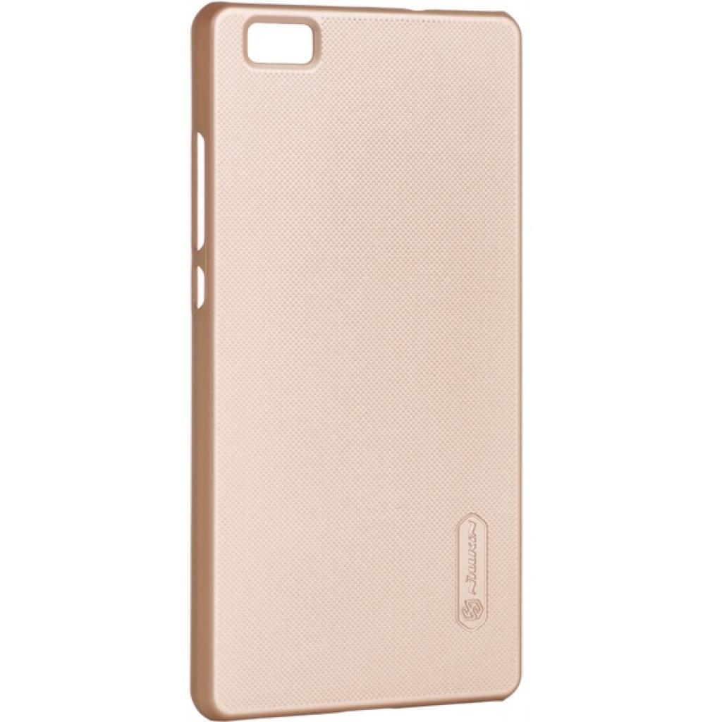 Чехол для моб. телефона NILLKIN для Huawei P8 Lite Gold (6248053) (6248053)