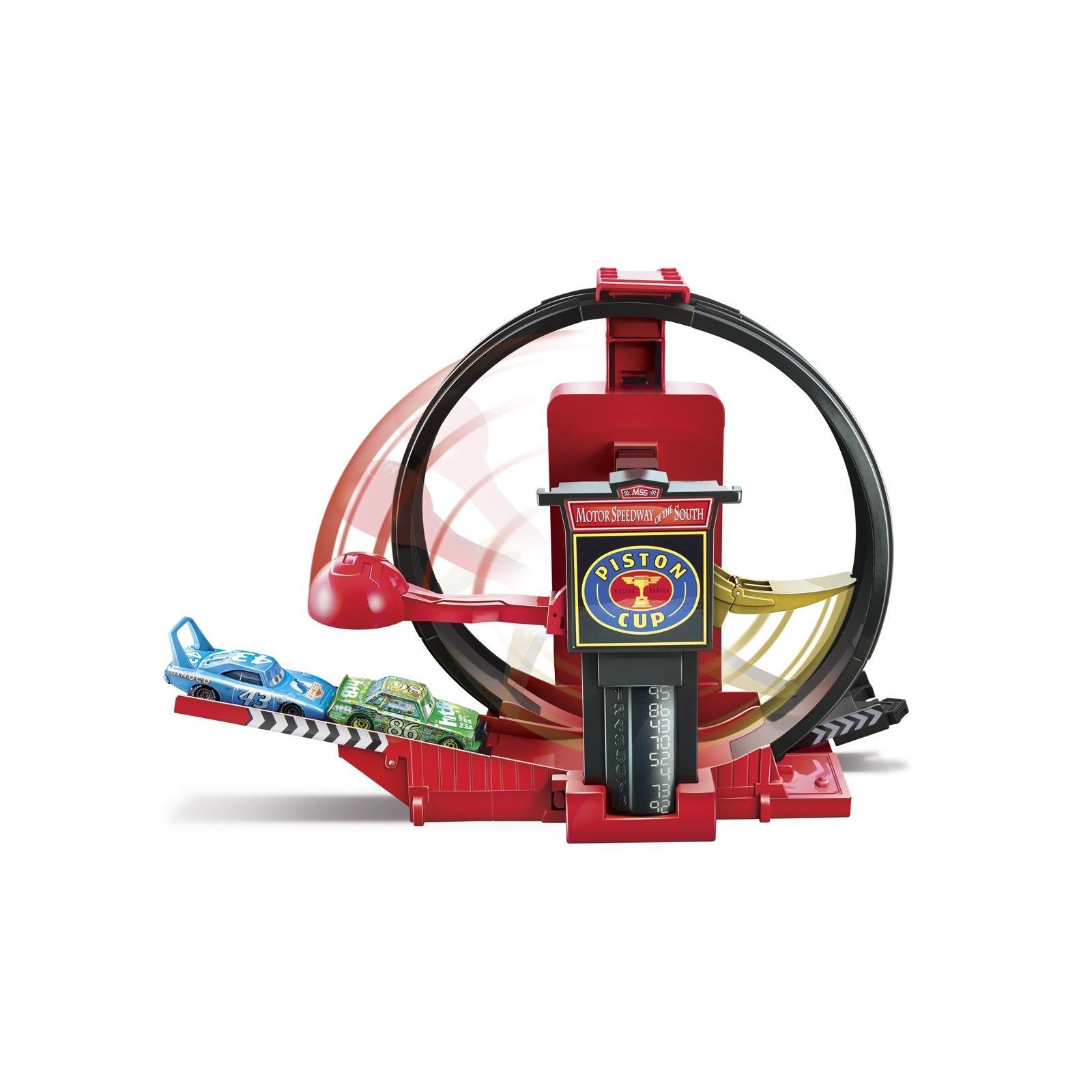 Автотрек Hot Wheels Мега Прыжок (DJC57) изображение 4