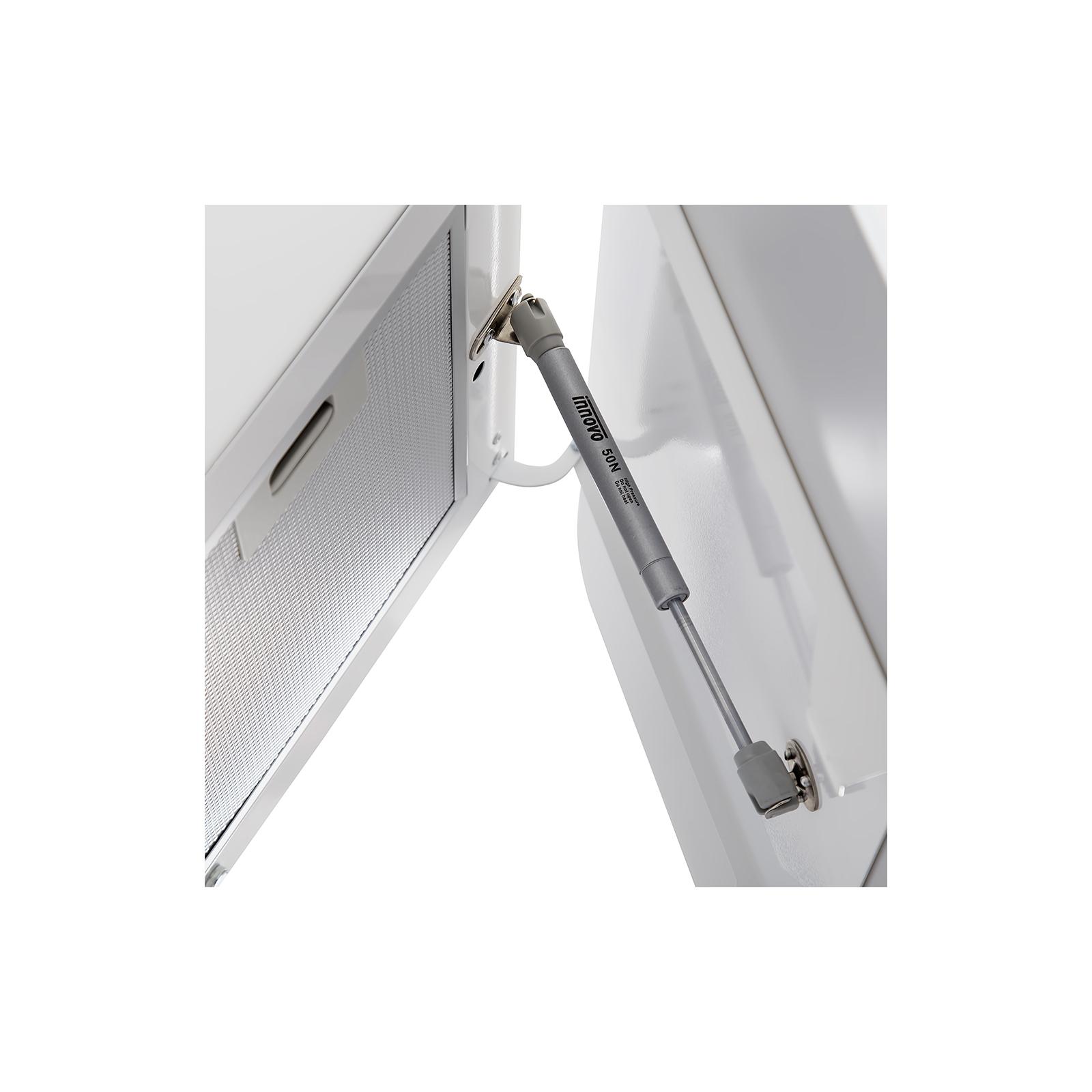 Вытяжка кухонная PERFELLI DNS 6114 BL LED изображение 4
