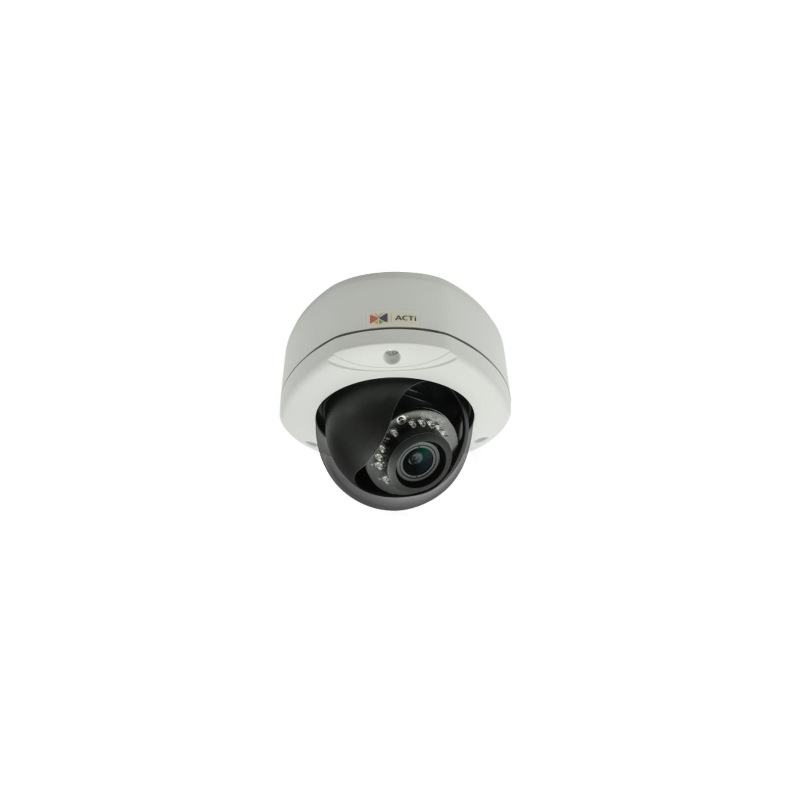 Камера видеонаблюдения ACTi E83A