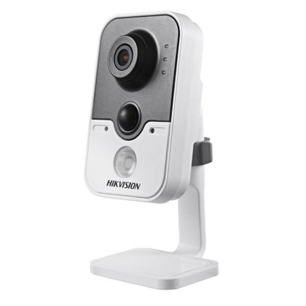Камера видеонаблюдения HikVision DS-2CD2410F-IW