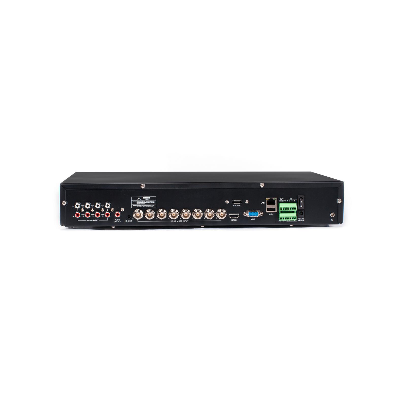Регистратор для видеонаблюдения RCI RVSDI-4S изображение 2