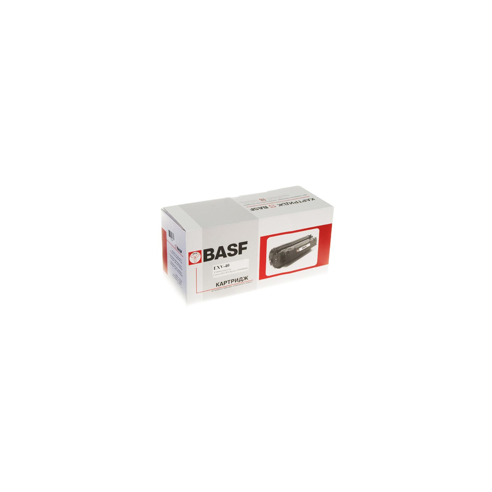 Картридж BASF для Canon iR-11XX (BEXV40)