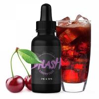 """Жидкость для электронных сигарет Splash """"Cerry Cola"""" 30 мл 3 мг/мл (SP-СС-30)"""