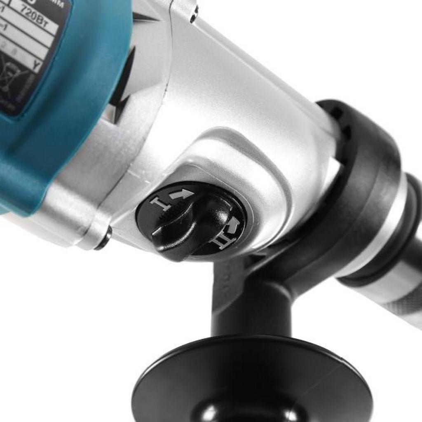 Дрель Makita HP2050H ударная (HP2050H) изображение 9