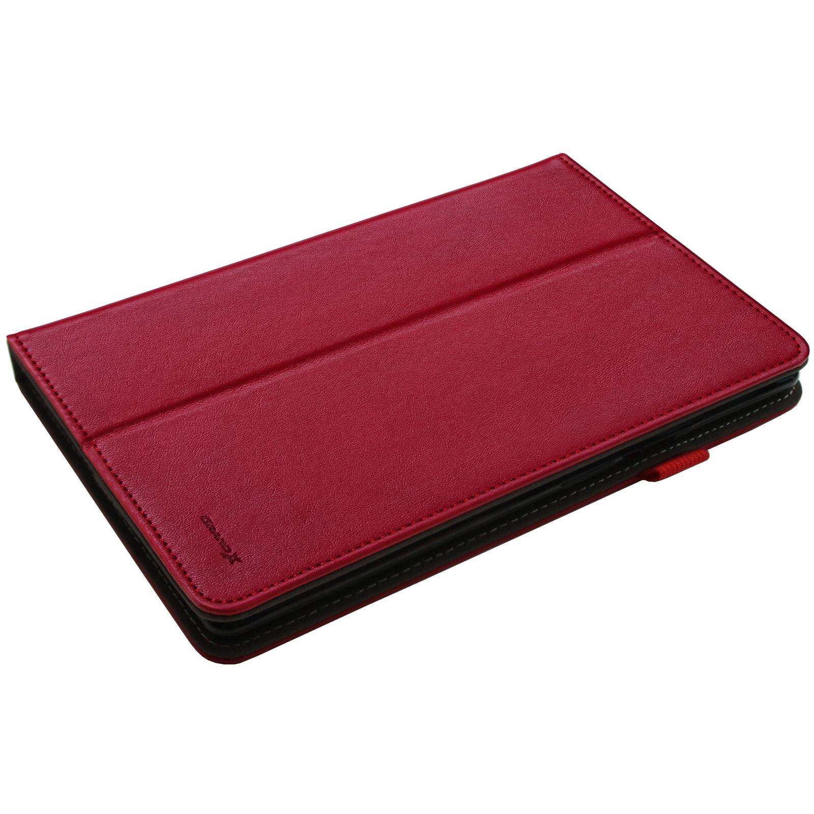 Чехол для планшета Grand-X для Lenovo TAB4 8 Plus TB-8704 Business Class Red (LTC-LT48PBR) изображение 2