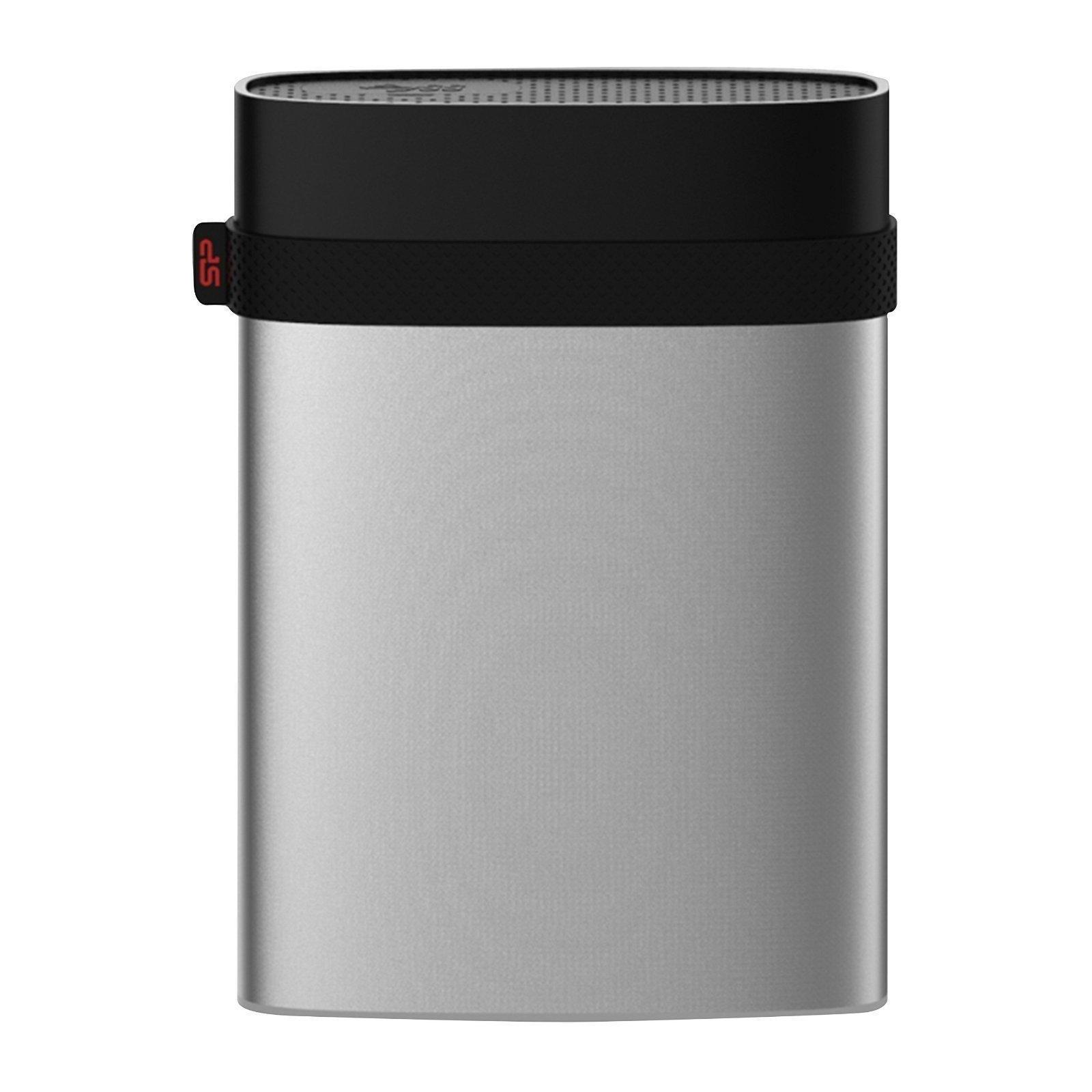 "Внешний жесткий диск 2.5"" 5TB Silicon Power (SP050TBPHDA85S3S)"