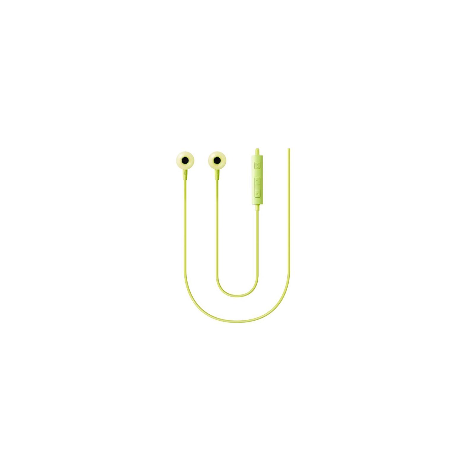 Наушники Samsung Wired Green (EO-HS1303GEGRU) изображение 5