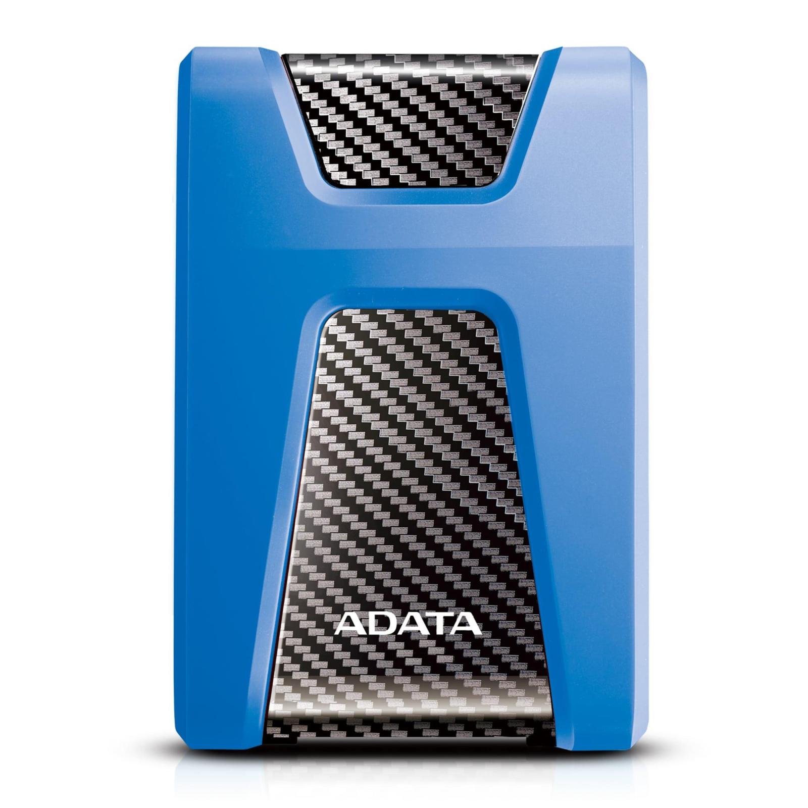 "Внешний жесткий диск 2.5"" 2TB ADATA (AHD650-2TU31-CRD)"