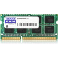Модуль памяти для ноутбука DDR3 4GB 1600 MHz GOODRAM (GR1600S3V64L11/4G)