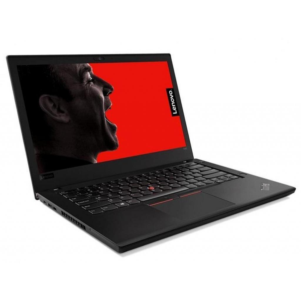 Ноутбук Lenovo ThinkPad T480 (20L50056RT) изображение 2