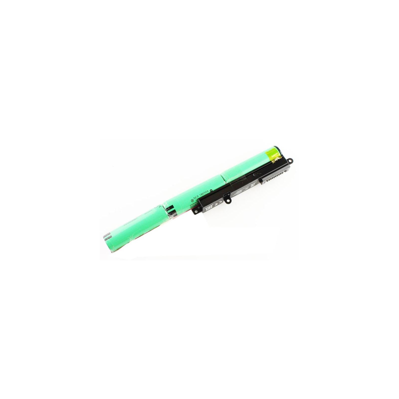 Аккумулятор для ноутбука ASUS X540A31N1519, 3200mAh (36Wh), 3cell, 10.8V, Li-ion, черная (A47173) изображение 2