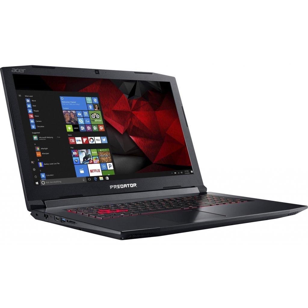 Ноутбук Acer Predator Helios 300 PH317-52-71QL (NH.Q3DEU.036) изображение 2