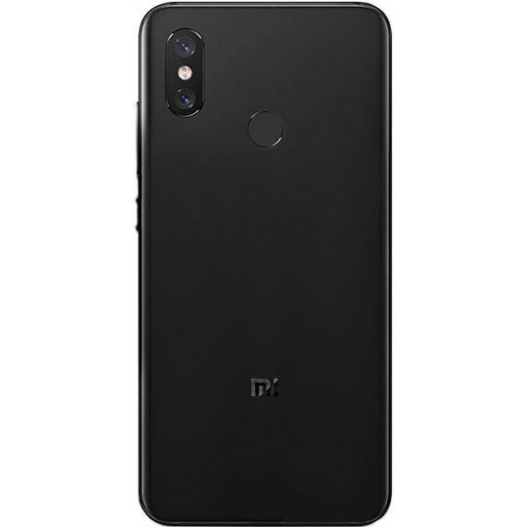 Мобильный телефон Xiaomi Mi8 6/64GB Black изображение 2