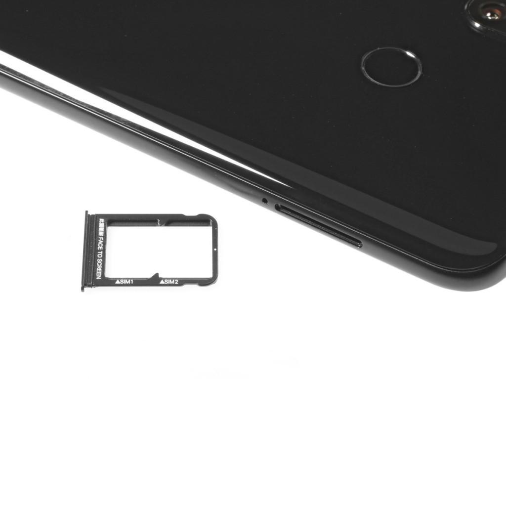 Мобильный телефон Xiaomi Mi8 6/64GB Black изображение 6