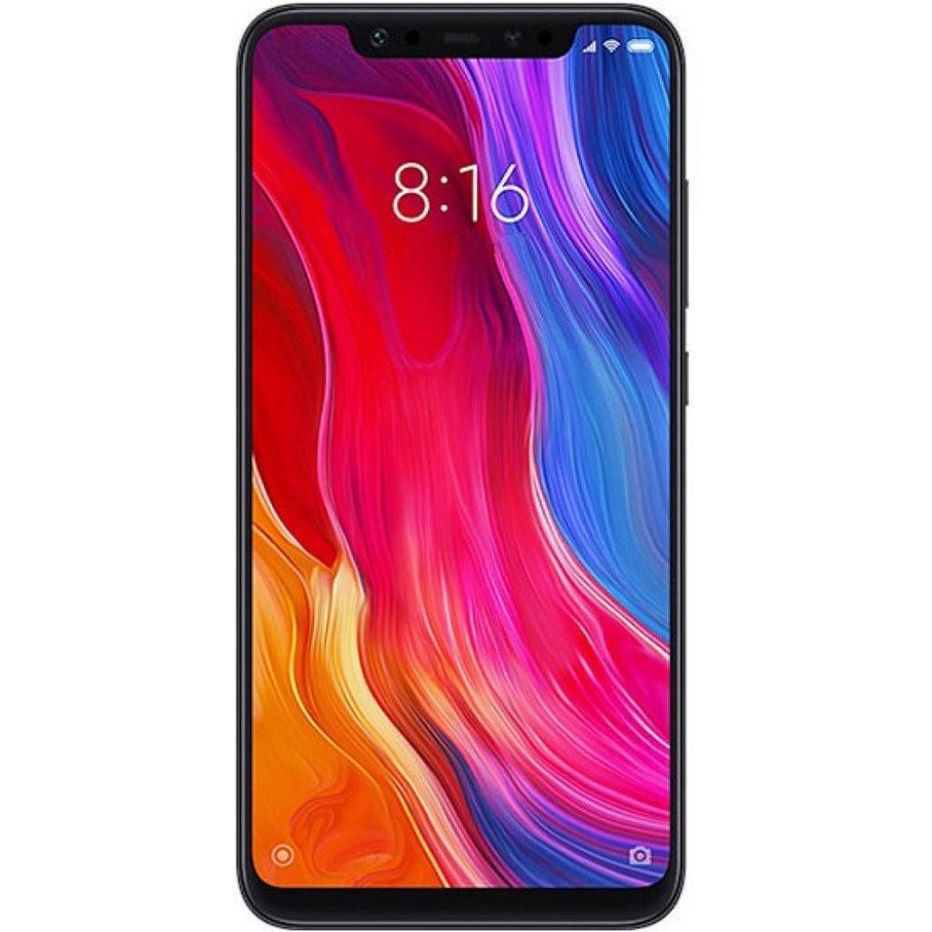 Мобильный телефон Xiaomi Mi8 6/64GB Black