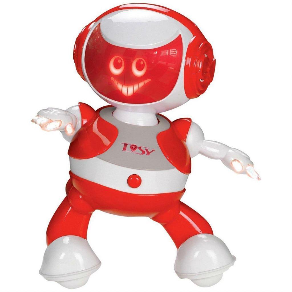 Интерактивная игрушка Discorobo Алекс Диджей (украинский) (TDV110-U) изображение 2
