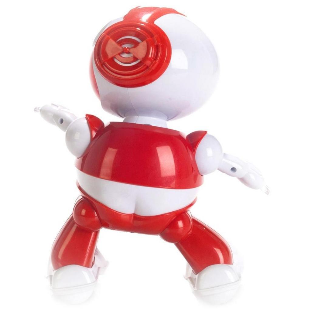 Интерактивная игрушка Discorobo Алекс Диджей (украинский) (TDV110-U) изображение 4