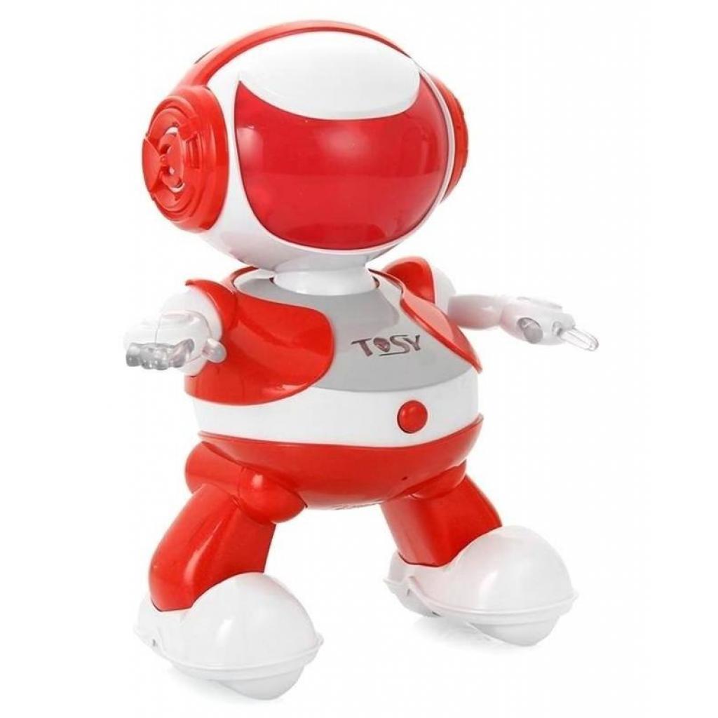 Интерактивная игрушка Discorobo Алекс Диджей (украинский) (TDV110-U) изображение 5