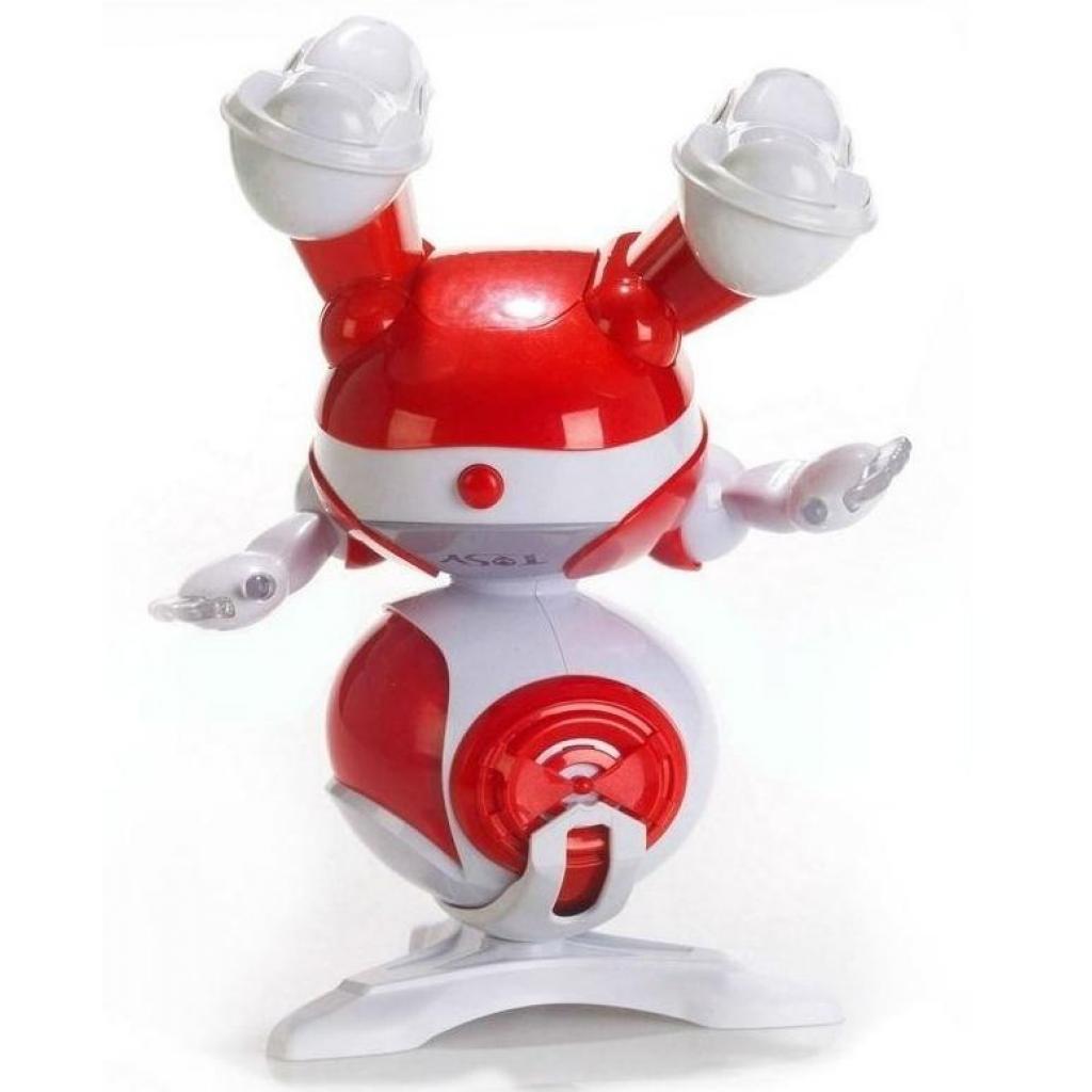 Интерактивная игрушка Discorobo Алекс Диджей (украинский) (TDV110-U) изображение 6