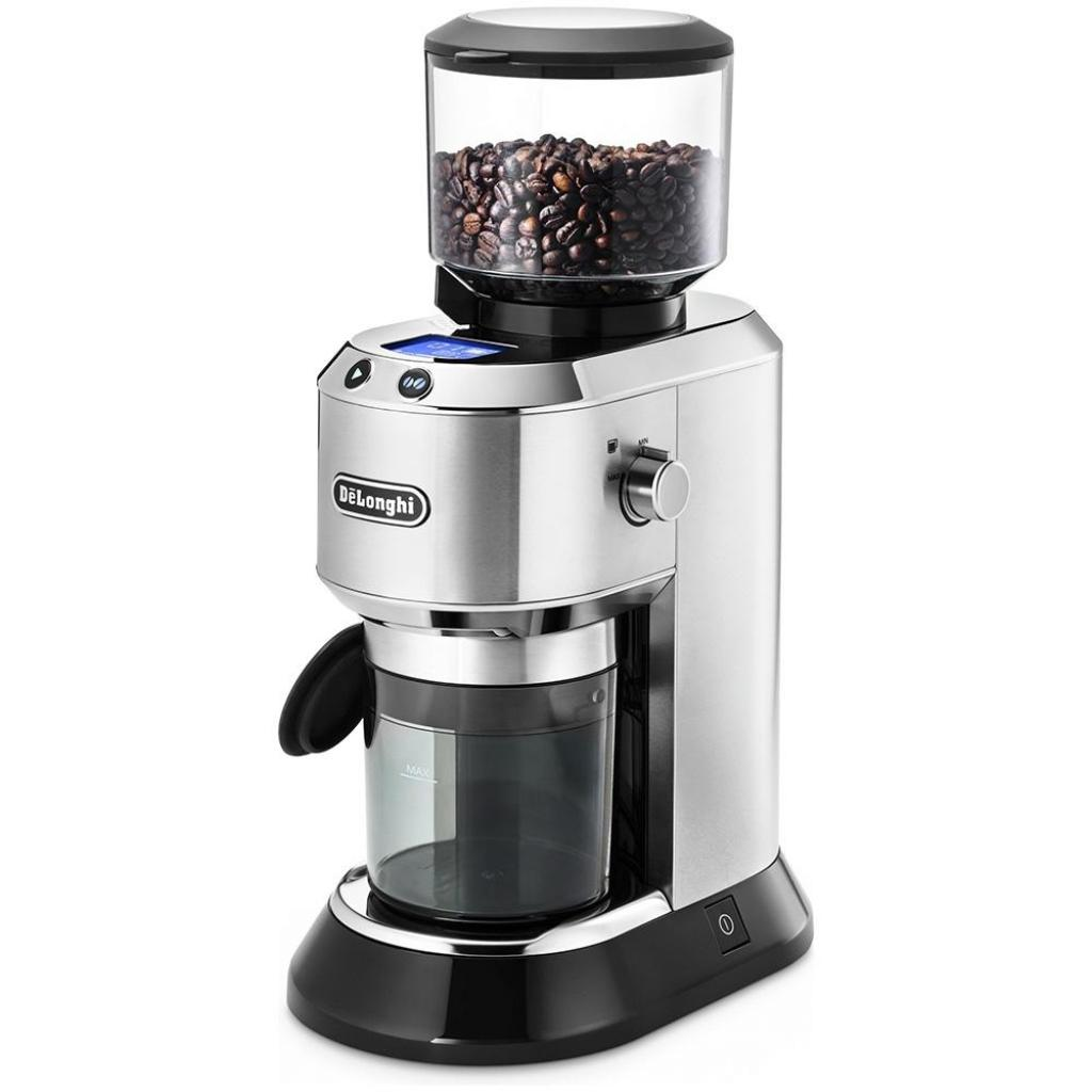 Кофемолка DeLonghi KG 521 M изображение 2