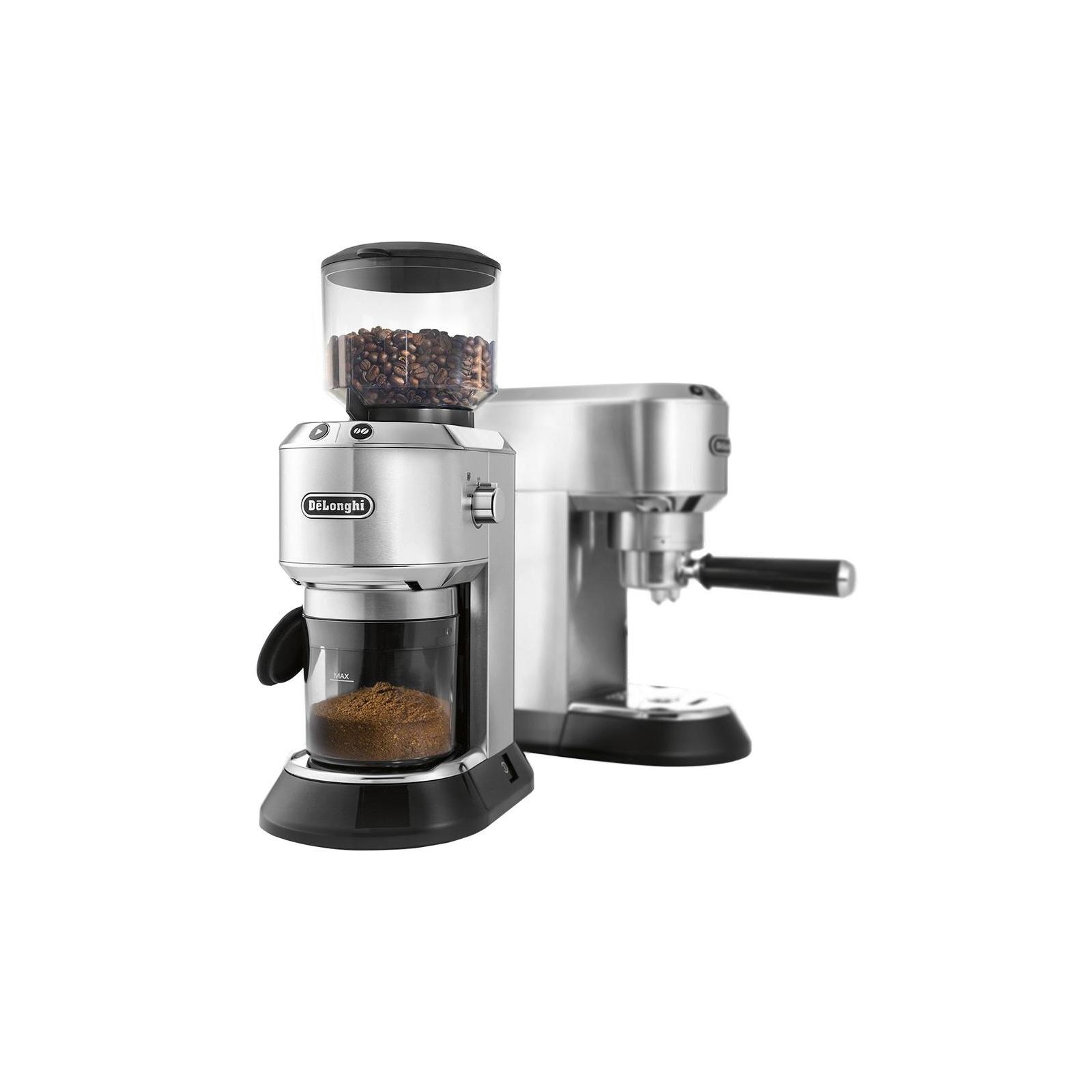 Кофемолка DeLonghi KG 521 M изображение 3