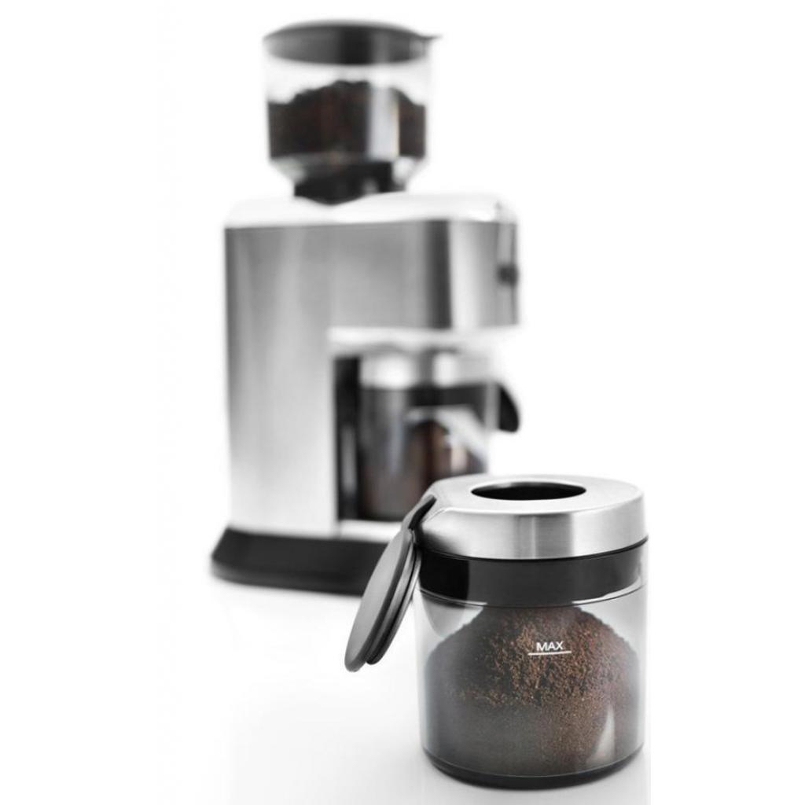 Кофемолка DeLonghi KG 521 M изображение 4