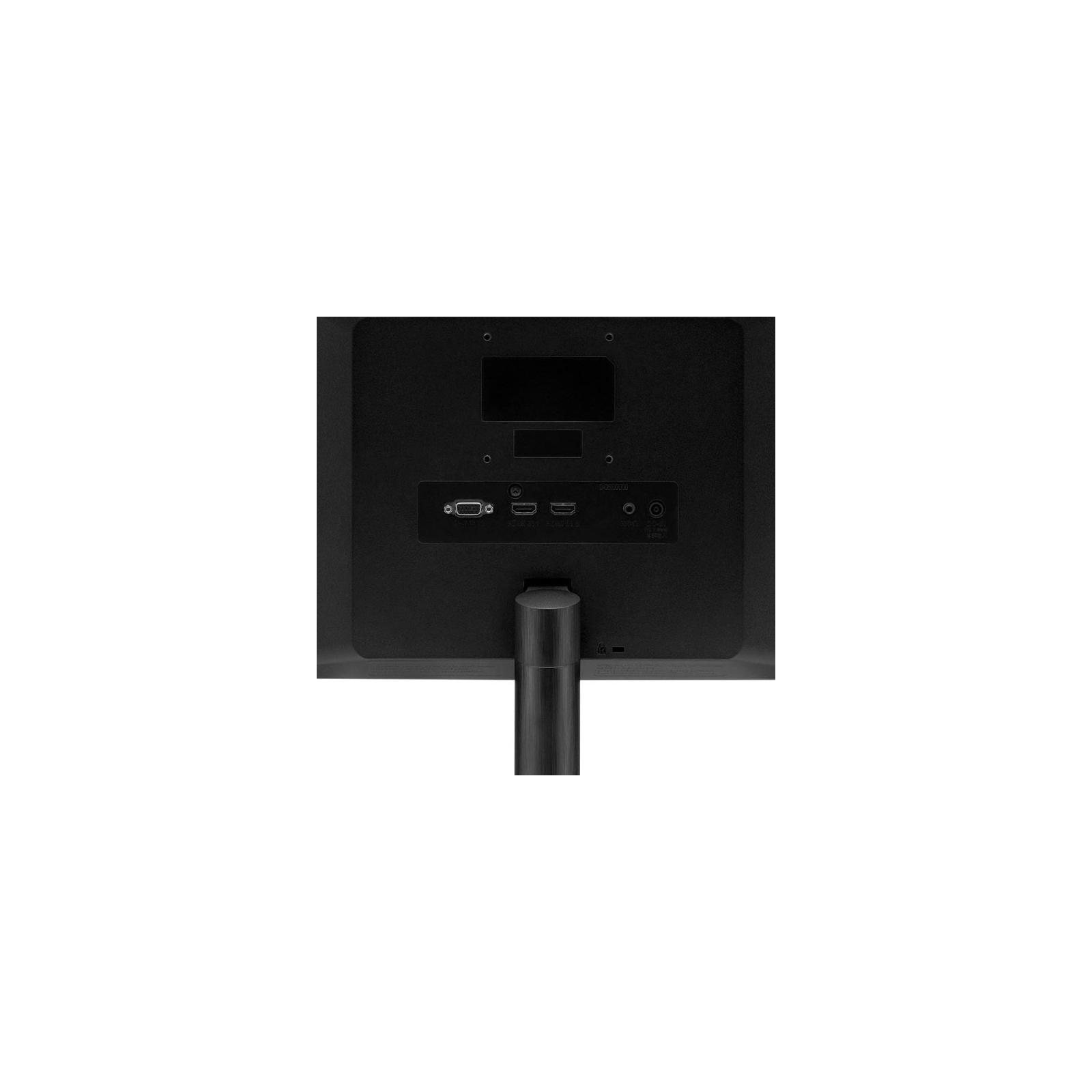Монитор LG 24MK600M-B изображение 7