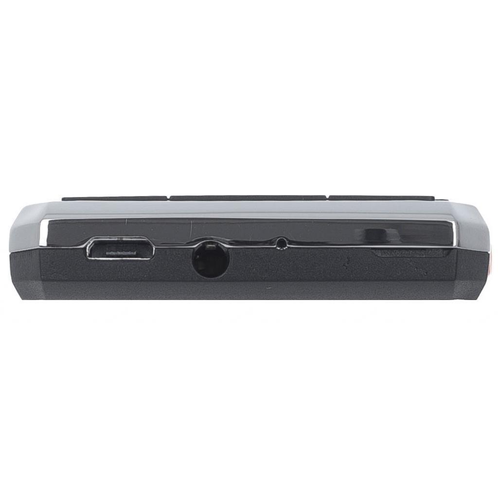 Мобильный телефон Ergo F246 Shield Black Orange изображение 5