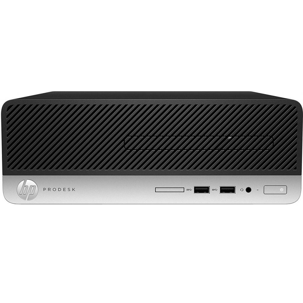 Компьютер HP ProDesk 600 G4 SFF (3XX29EA) изображение 2