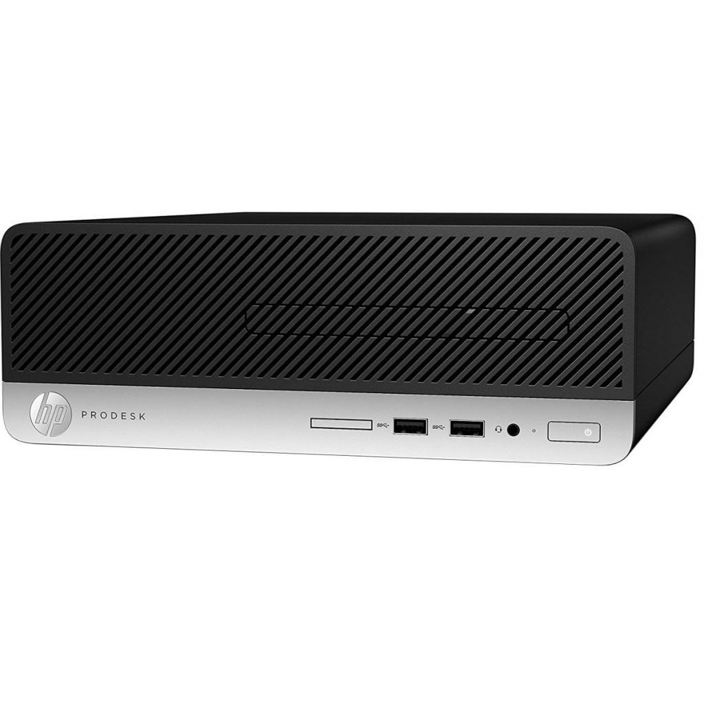 Компьютер HP ProDesk 600 G4 SFF (3XX29EA)