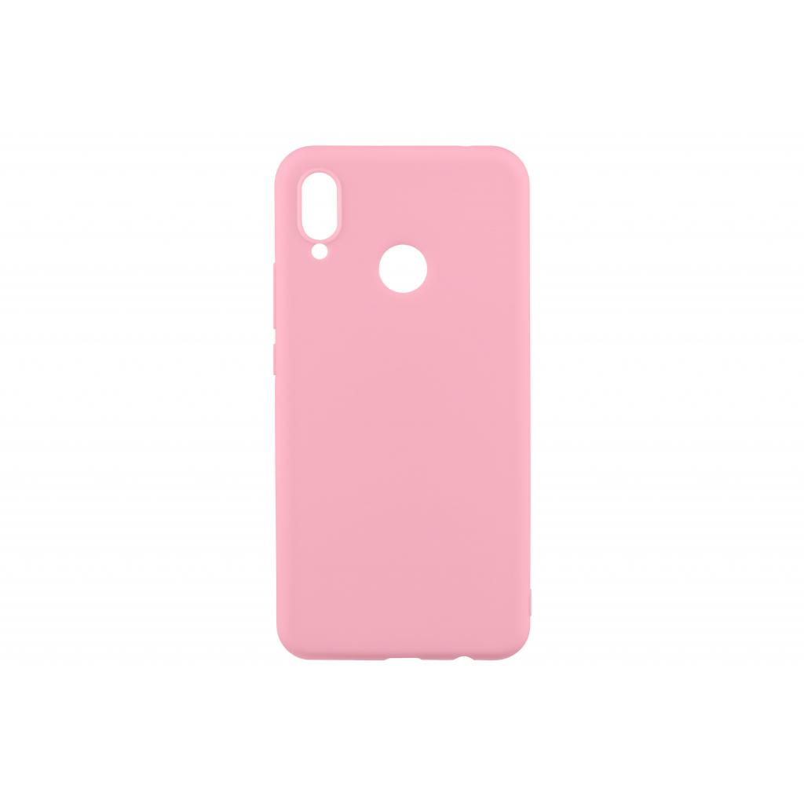 Чехол для моб. телефона 2E Huawei Y6 2018, Soft touch, Pink (2E-H-Y6-18-NKST-PK)