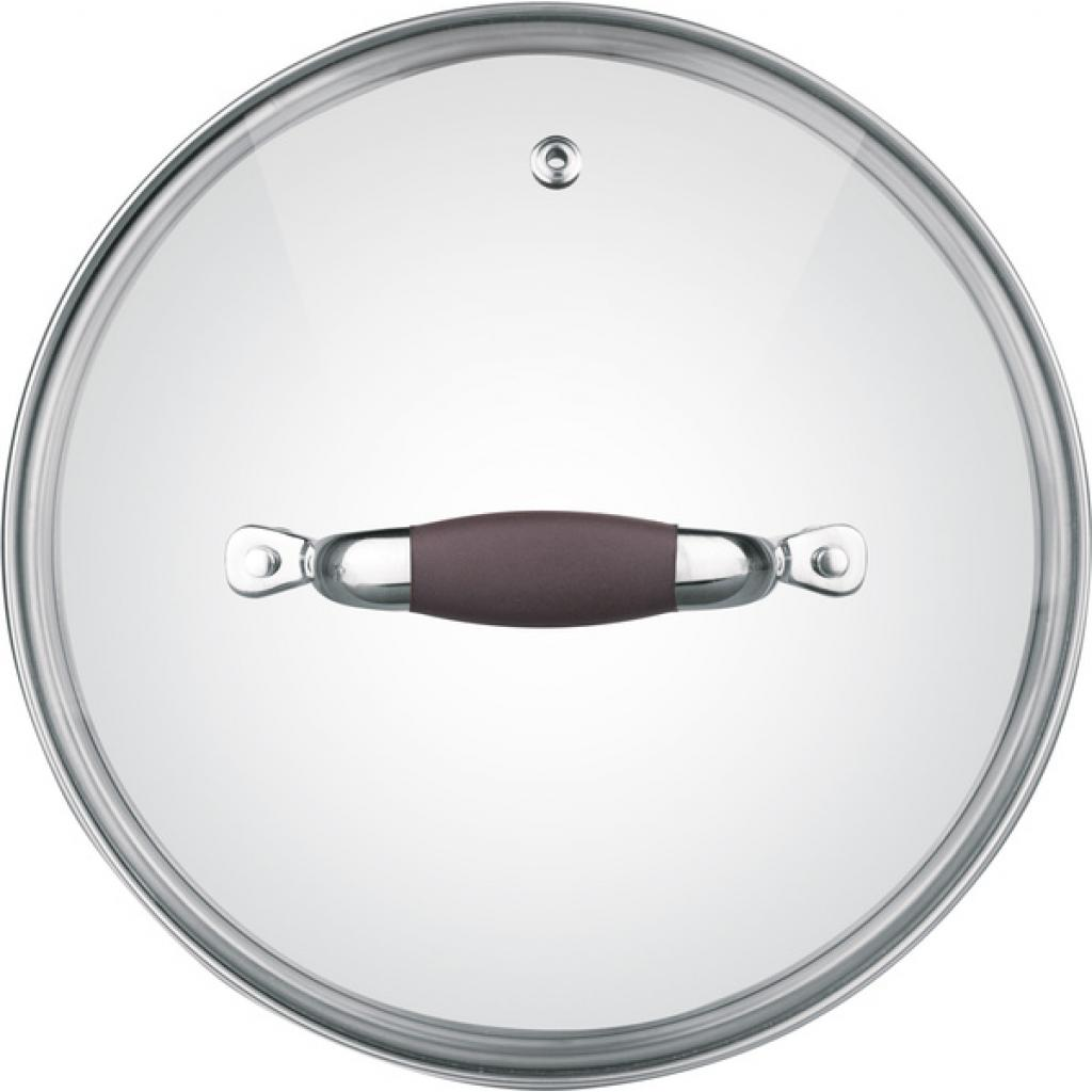 Крышка для посуды Rondell Mocco&Latte 24 см (RDA-533)