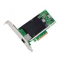 Сетевая карта INTEL PCIE 10GB SINGLE PORT (X540T1BLK)