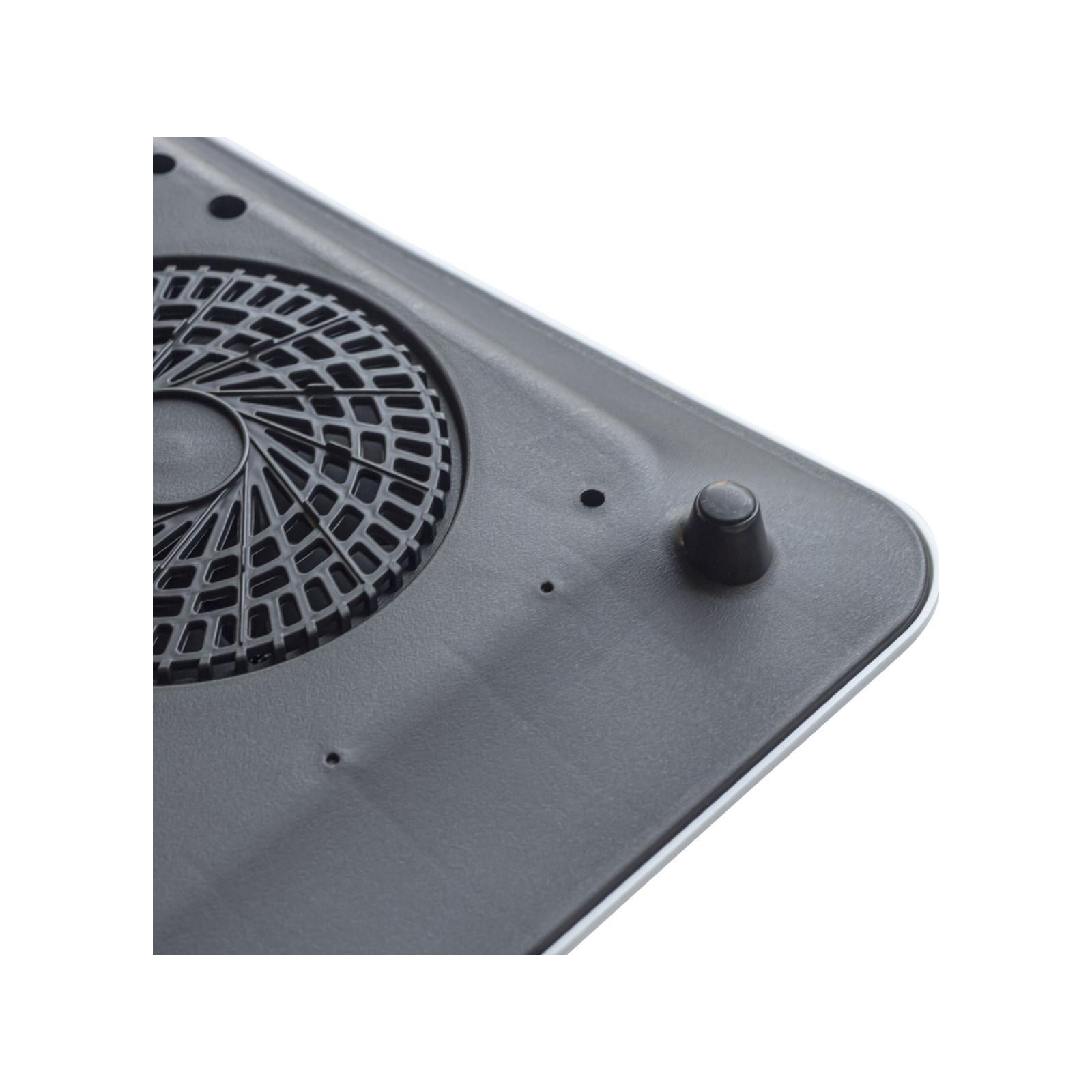 Електроплитка Laretti LR-CP5001 зображення 6