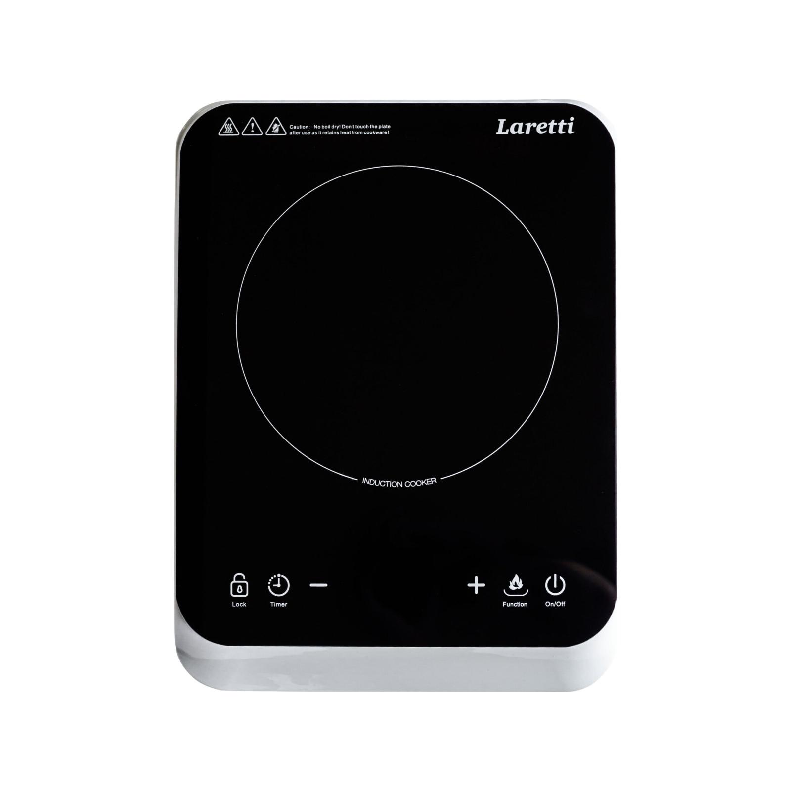 Електроплитка Laretti LR-CP5001