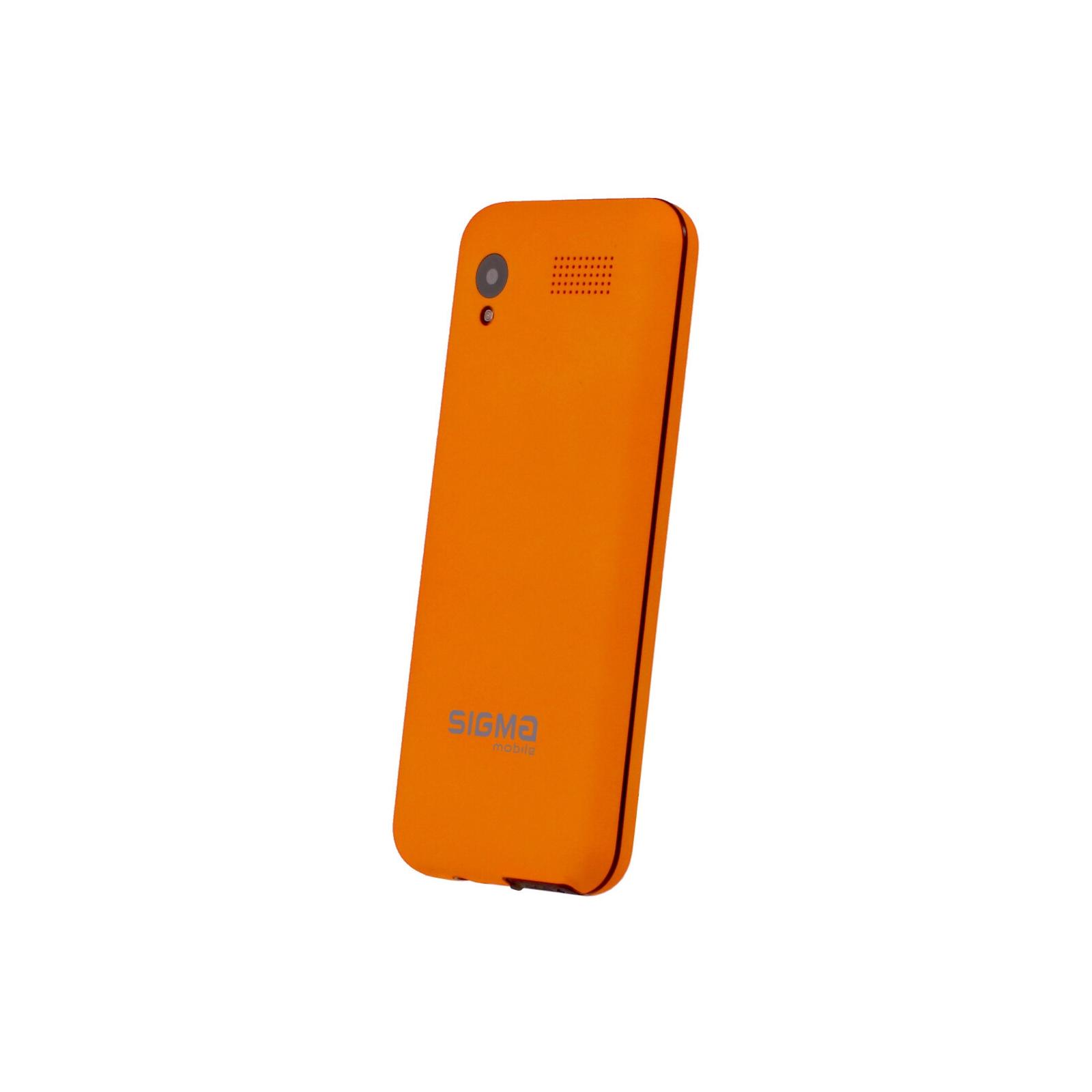 Мобильный телефон Sigma X-style 31 Power Blue (4827798854723) изображение 3