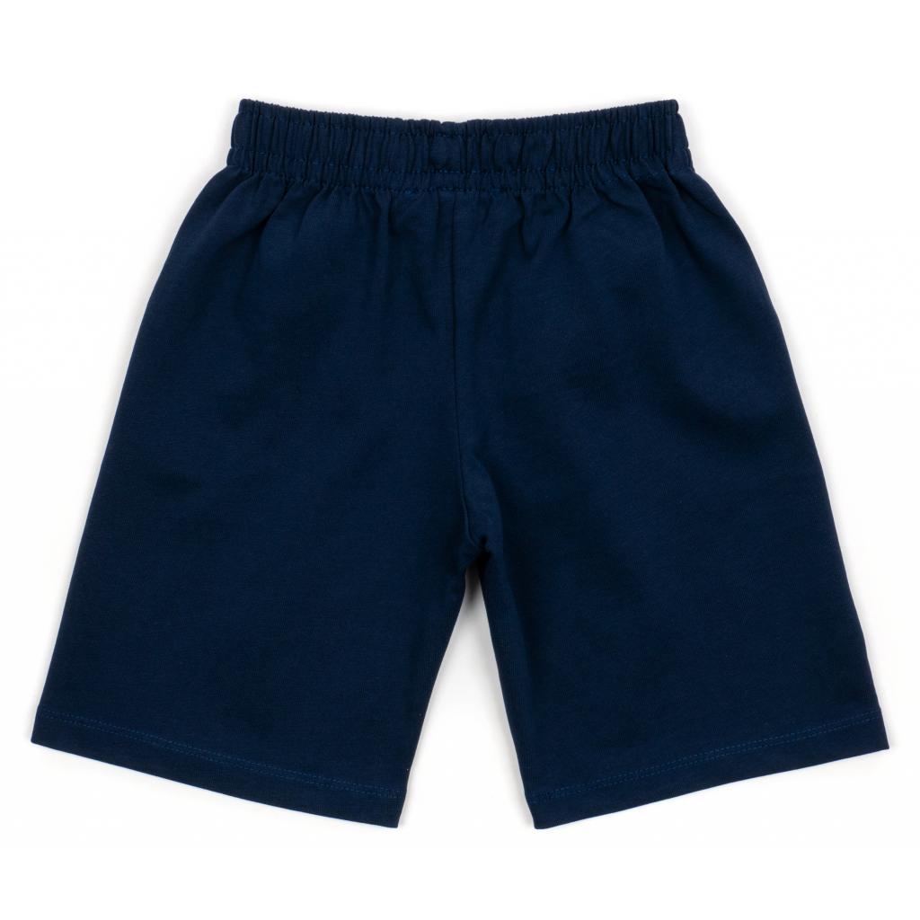 Набор детской одежды Breeze в полоску (15997-98B-blue) изображение 6